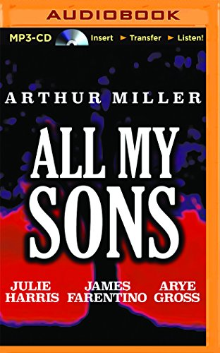 of the title in all my sons