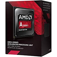 AMD Radeon R7 A8-7650K Quad-Core 3.3GHz Desktop Processor