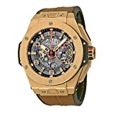 Hublot Big Bang Ferrari 18kt King Gold Mens Watch 401.OX.0123.VR