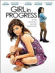 Girl In Progress