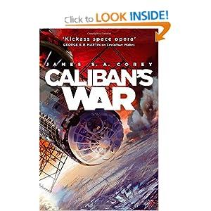 Caliban's War - James S A Corey