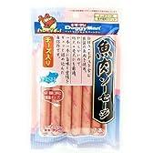 ドギーマン 魚肉ソーセージ 7本入