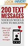 200 Text Messages Your EX Would Love...