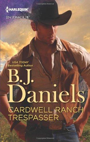 Image of Cardwell Ranch Trespasser