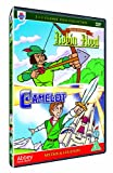 Myths And Legends - Robin Hood/Camelot [DVD]