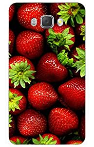 pattern Designer Printed Back Case Cover for SAMSUNG Galaxy J7 - 6 (New 2016 Edition)