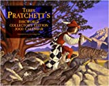 Terry Pratchett's Discworld collector's edition 2003 calendar Terry Pratchett