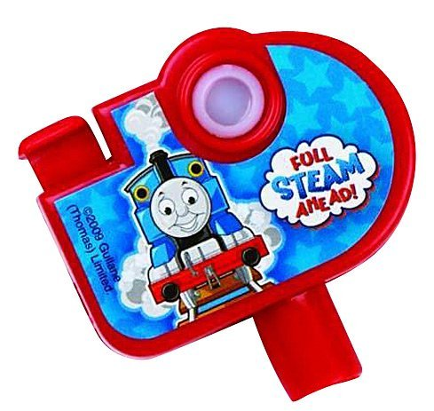 Thomas The Tank Pencil Top Viewer - 4/Pkg.