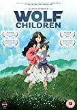 Best Anime Movies - Wolf Children [DVD] Review