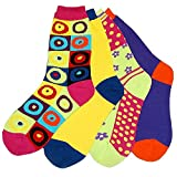 Foot Traffic Miss-matched Socks Two By Four Panoply Three From Foot Traffic