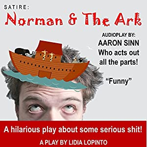 Satire: Norman and the Ark Audiobook