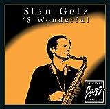 echange, troc Stan Getz - 'S Wonderful