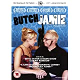 Butch Jamie [DVD]by Michelle Ehlen