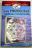 img - for Enigmas de las profecias book / textbook / text book