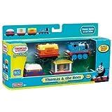 Thomas Le Petit Train - R9475 - Vehicule Miniature - DC Thomas & The Bees