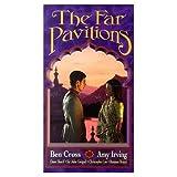 The Far Pavilions (SP Mode) [4 VHS Video Set]