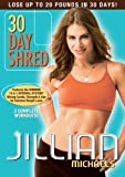51QlqI3yaOL. SL160  Jillian Michaels   30 Day Shred