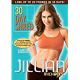 Jillian Michaels - 30 Day Shred ~ Jillian Michaels