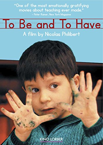 To Be & To Have [DVD] [Import]