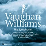 Vaughan Williams : Symphonies Nos 1 - 9 & Orchestral Works