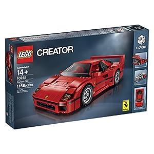 Lego 10248 Creator - Ferrari F40