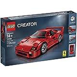 LEGO Creator Expert Ferrari F40 Kit (1158 Piece) (10248)