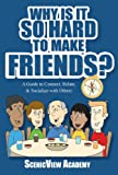 img - for Why Is It So Hard To Make Friends? [Pocket Edition] book / textbook / text book