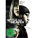 "A Little Trip to Heavenvon ""Jeremy Renner"""