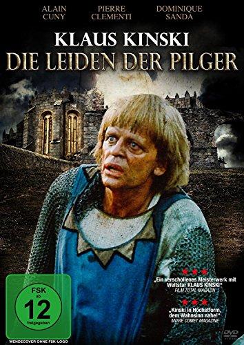 DIE LEIDEN DER PILGER ( La Chanson de Roland )