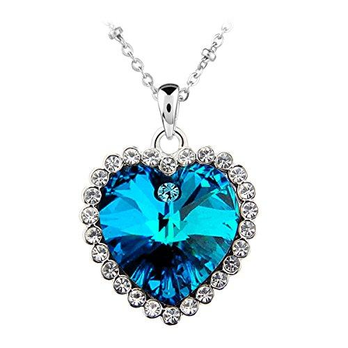 le-premiumr-titanico-cuore-delloceano-collana-con-pendente-cuore-a-forma-di-swarovski-metallico-blu-