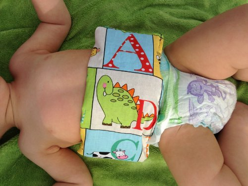 Lowest Prices! Tummy Soothers - Microwavable Heat Pad