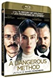 echange, troc A Dangerous Method [Blu-ray]