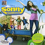 Sonny With a Chance by Various Artists, Demi Lovato, Sterling Knight, Tiffany Thornton, Allstar Weekend [Music CD]