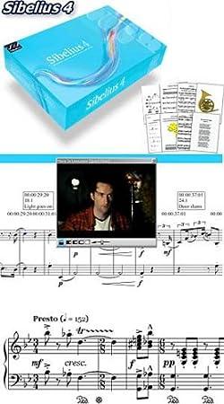 Sibelius 4 Professional Edition