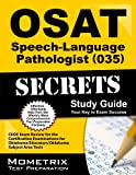 OSAT Speech-Language Pathologist (035)
