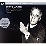 Bruno Walter Great Conductors