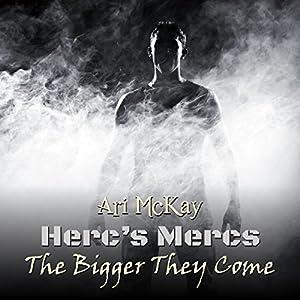 Herc's Mercs Audiobook