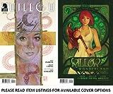 Jeff Parker Buffy the Vampire Slayer, Season 9: Willow - Issue #2