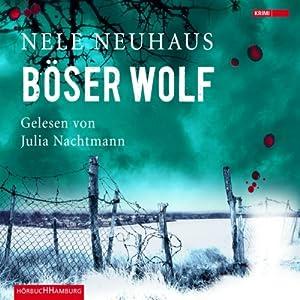 Böser Wolf | [Nele Neuhaus]