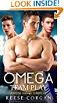 Omega: Team Play (Omega Games MPreg S...