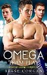 Omega: Team Play (Omega Games MPreg S...
