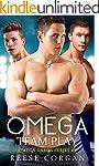 Omega: Team Play (Omega Games Series...