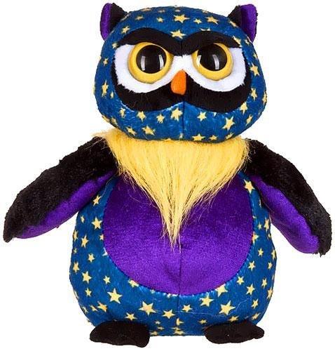 Webkinz Midnight Owl