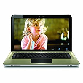 HP Pavilion dv6-3120us 15.6-Inch Laptop