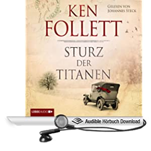 Sturz der Titanen (Die Jahrhundert-Saga 1)