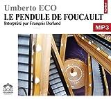 echange, troc Eco/Umberto - Pendule de foucault/ 2 CDMP3