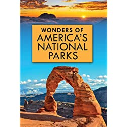 Wonders of America's National Parks