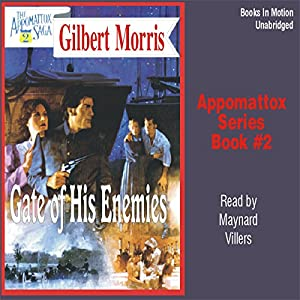 Gate of his Enemies Audiobook
