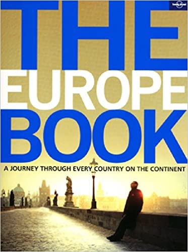 The Europe Book: A Journey Through Every Country on the Continent price comparison at Flipkart, Amazon, Crossword, Uread, Bookadda, Landmark, Homeshop18
