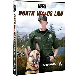 North Woods Law: Season 1